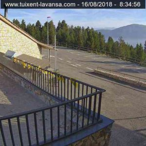 webcam tuixent la vansa